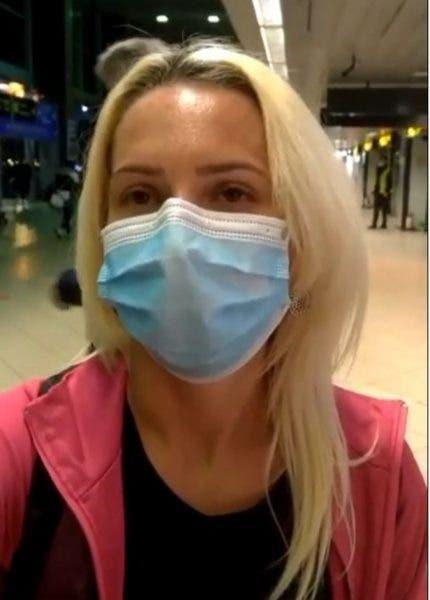 Romina de la Survivor a ajuns acasă! Primele declarații făcut de concurentă