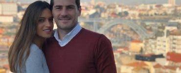Iker Casillas, Sara Carbonero, despartire, anunt oficial