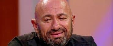 """Cum a reacționat Cătălin Scărlătescu după ce a născut Gina Pistol: """"Abia o aștept să mă împiedic de ea în platou"""""""