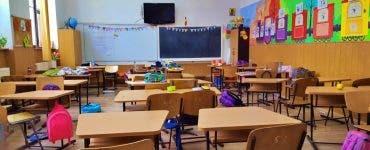 Au început înscrierile la clasa pregătitoare! Ce trebuie să cuprindă dosarul întocmit de părinți