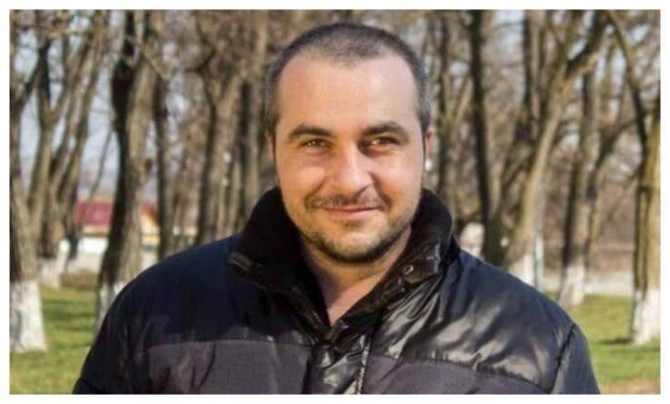 muncitor ucis de Gheorghe Morosan
