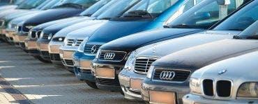 site-uri auto cu masini second hand din Germania