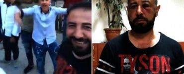 """Liderul """"revoluţiei"""" de Paşte din Rahova a fost condamnat la ani grei de închisoare! Spartacus a fost judecat pentru ultraj"""
