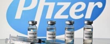 Sindicatele sunt șocate! Pfizer face concedieri în Belgia şi transferă activităţile în România