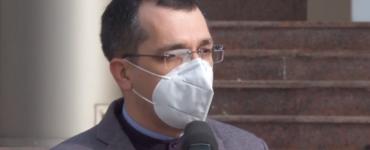 """Ministrul Sănătății nu excludeintrarea în carantină a Bucureștiului! """"Vom ajunge acolo în câteva zile"""""""