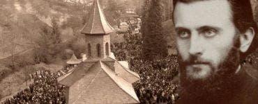 Arsenie Boca rostea mereu această rugăciune în ziua Învierii Domnului