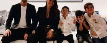 Leo Messi, apartament de lux, SUA
