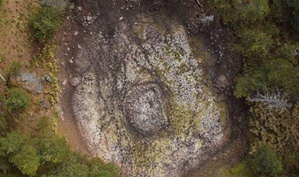 Descoperire uluitoare! Un sanctuar din Mexic, vechi de 1.000 de ani, conține modelul Universului