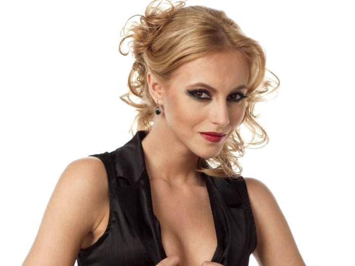Cum mai arată actrița Andreea Perju! Acum este o familistă convinsă, deși în trecut a pozat în Playboy