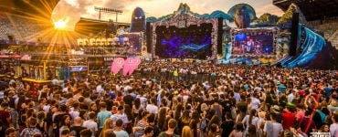 Când va avea loc Untold 2021 și cine va cânta la festivalul din Cluj