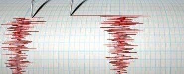 Val de cutremure în România! În doar câteva ore au fost două seisme în țară