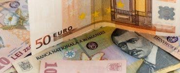 Curs valutar BNR 14 aprilie 2021