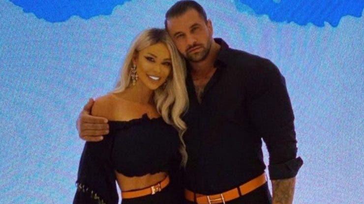 Alex Bodi se împacă cu Bianca Drăgușanu_