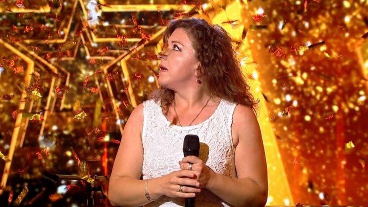 Andra a apăsat ultimul buton Golden Buzz de la _Românii au Talent_, sezonul 11