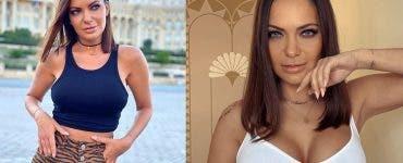Andreea Antonescu ar putea participa la Asia Express