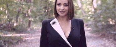 Andreea Marin, despre cheia succesului