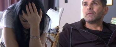 Brigitte Sfăt și Florin Pastramă, scandal monstru!