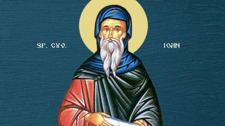 Calendar ortodox 18 aprilie 2021.