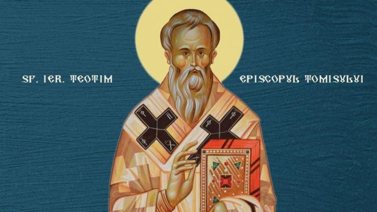 Calendar ortodox 20 aprilie 2021