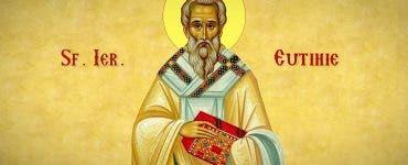 Calendar ortodox 6 aprilie 2021