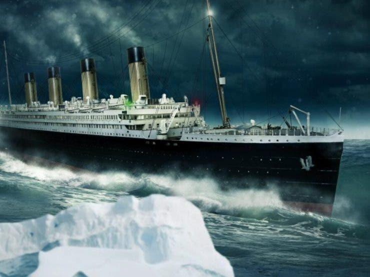 Cât a costat un bilet de călătorie pe vasul Titanic, în 1912