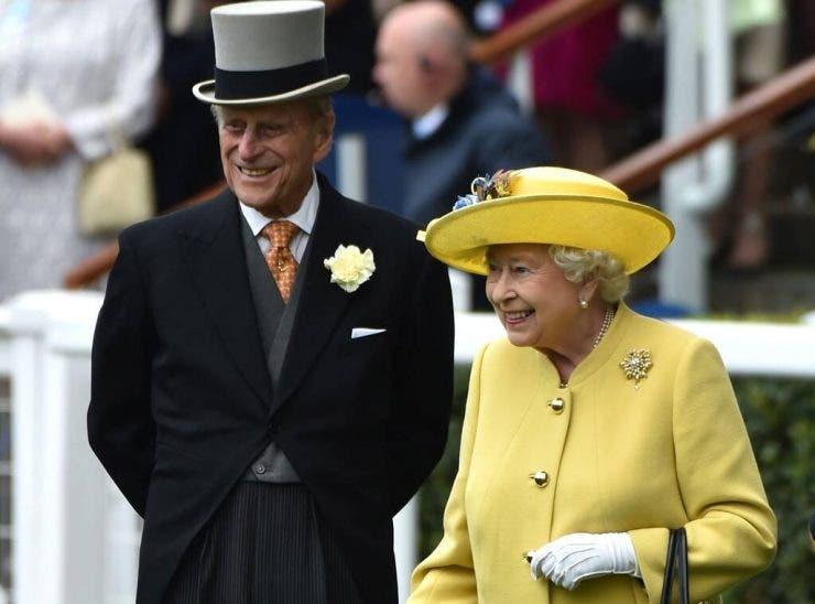 """Ce mesaj a transmis Regina Elisabeta după moartea Prințului Philip: """"A fost, pur şi simplu, forţa mea"""""""