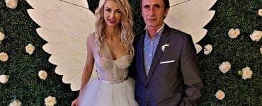 Ce-se-întâmplă-între-tatăl-Andreei-Bălan-și-noul-ei-iubit.-Săndel-a-rupt-tăcerea