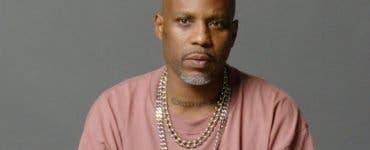 Celebrul rapper DMX a murit la vârsta de 50 de ani