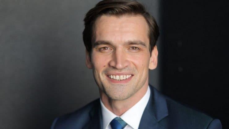 Cine e Andrei Baciu, ministrul interimar al Sănătății