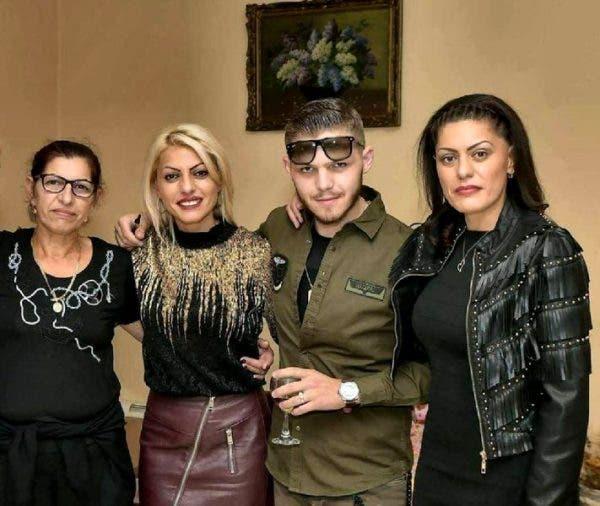Cum mai arată Mariana Negre, prima soție a lui Nicolae Guță! Cei doi au îmbreună cinci copii