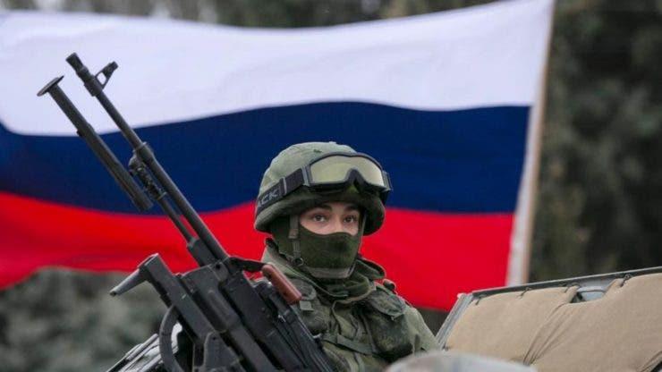 Conflictul dintre Rusia și Ucraina