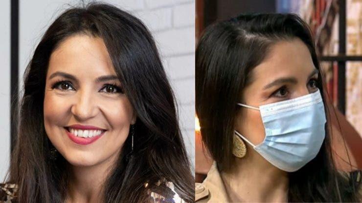 Cum arată Cristina Joia după operațiile suferite la nas