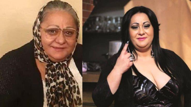 Cum arată Sorina, fosta iubită a lui Nicolae Guță