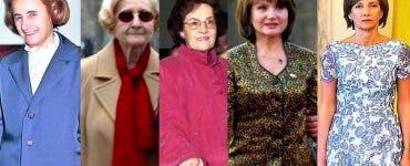 Cum s-au schimbat ținutele primelor doamne ale României de-a lungul anilor_