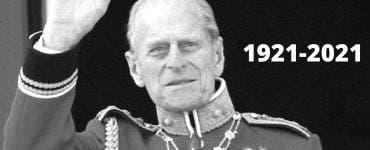 Cum va arăta înmormântarea dorită de Prințul Philip.