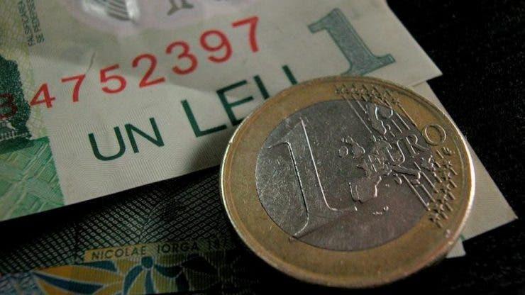 Curs valutar BNR 2 aprilie 2021