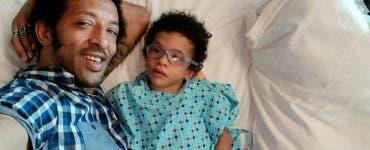 Fiul lui Kamara, operat pentru a opta oară