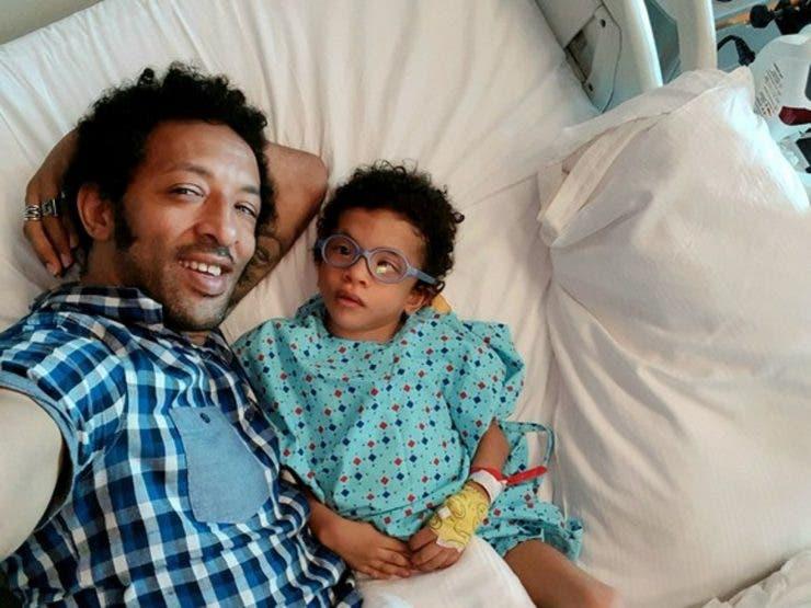 EXCLUSIV! Kamara, despre ce se întâmplă cu fiul său! Leon avea plănuită o intervenție chirugicală după Paști