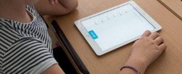 Elevii din clasele terminale de gimnaziu și liceu vor reîncepe luni cursurile online