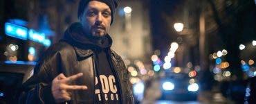 Era _băiatul rău_ al hip-hopului, dar în prezent a devenit un familist convins