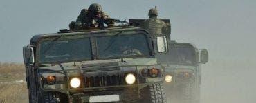 Fostul secretar american al Apărării vrea ca SUA să desfășoare mai multe trupe în zona Mării Negre