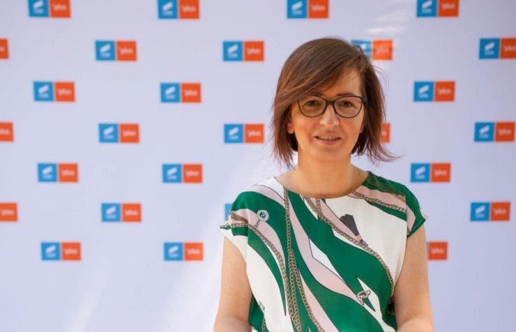 Ioana Mihăilă este noul ministru al Sănătății!