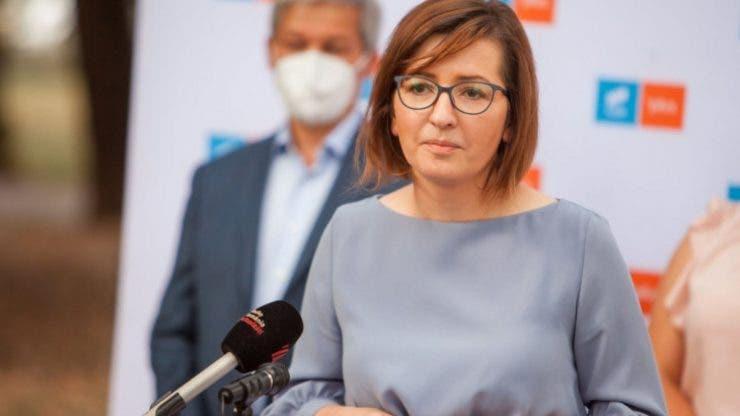 Ioana Mihăilă este noul Ministru al Sănătății