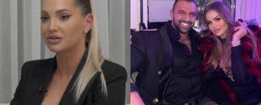 Iulia Sălăgean intervine în scandalul Alex Bodi-Daria Radionova!Fosta soție, deranjată că rusoaica publica imagini cu fetița sa