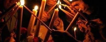 Lidia Fecioru ne învață ce să facem în noaptea de Înviere când bat clopotele pentru a atrage bunăstarea