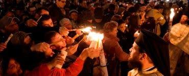 Ministrul de Interne, anunț pentru cei care nu vor merge la biserică în noaptea de Paște