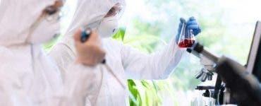 Noua tulpină de virus din India a fost identificată în Marea Britanie