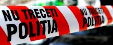O fetiță de 12 ani din Sibiu s-a sinucis