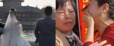 Povestea șocantă a unei mame din Chine