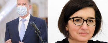 Președintele României, declarații despre noul ministru al Sănătății_